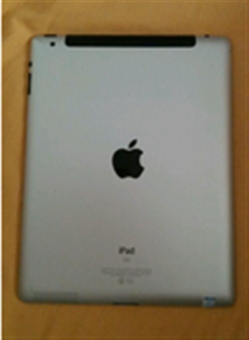 32g国行3g版ipad2