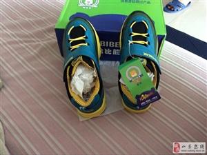 转让全新童鞋