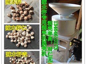 辣木籽剝殼機脫殼機