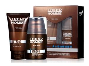 經典男士護膚系列產品