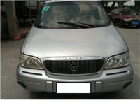05年GL8自动3.0 7座一手车便宜卖