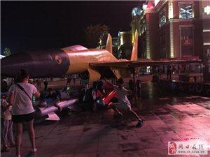 国庆节商场军事展览军事模型出租军事科普展