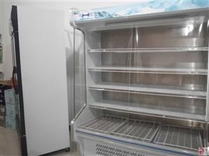 出售凯雪冷展柜一台