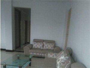 西华温泉花园 3室2厅117平米 简单装修 年付