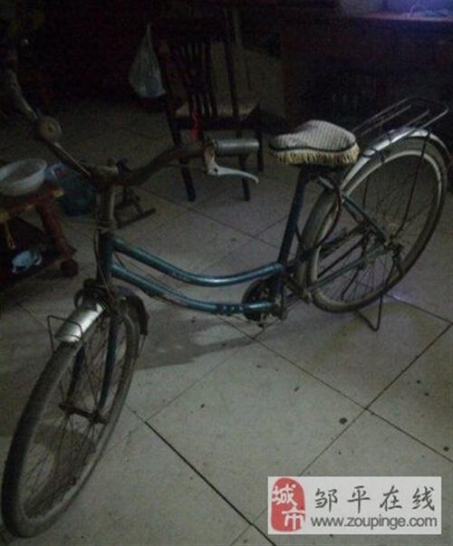 轉讓閑置自行車 - 60元