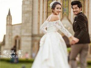 婚紗攝影金秋特惠,迎雙節2699限時發送