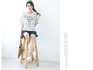 青岛即墨深蓝视界商业淘宝摄影网拍服装产品拍摄模特