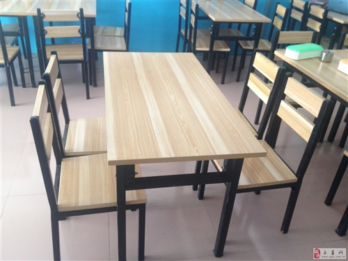 95成新餐桌椅整低价出售,共8套