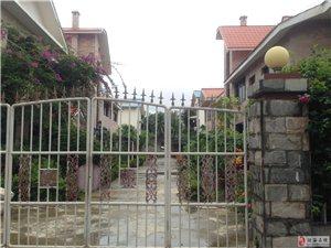 独家双拼别墅,8000元/月栋,有4栋可租,精装修