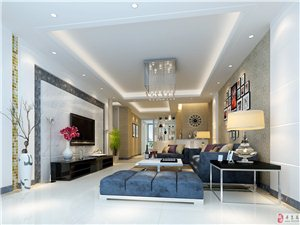 水平线装饰为您量身打造家居环境