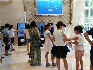 3D试衣魔镜招咸阳市级代理加盟