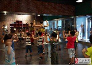 v脉-宁乡街舞培训 爵士舞培训 少儿舞蹈培训