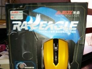 出售全新黑爵电脑鼠标