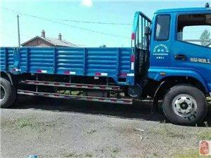 货车6.2米出租
