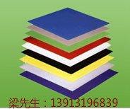 上海中空板厂家,供应中空板钙塑板
