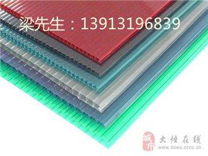 昆山钙塑板,PP中空板