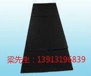 苏州黑色中空板 中空板刀卡 钙塑板