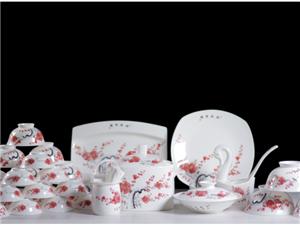 私享家,主营:景德镇精品骨瓷餐具、茶具、手绘油画!
