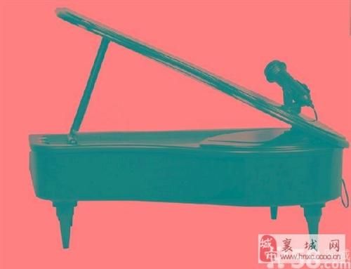 处理儿童电子钢琴