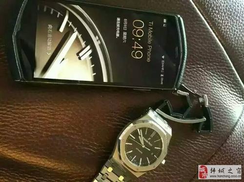 出售頂級奢華,頂級安全的手機全新8848