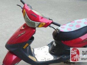 金城踏板车,闲置转让 - 1350元