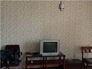凌河恒升现代城小区院内1室1厅41平米家具