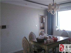 (出售) 东营区东城水城国际15 3室2厅2卫 164㎡精装修观景房