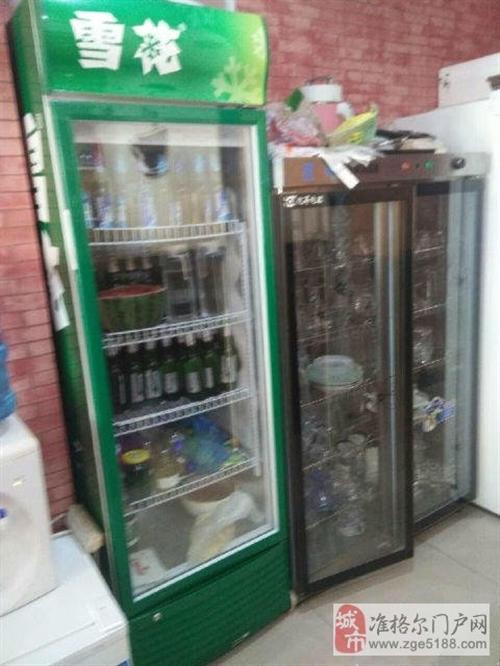 出售消毒柜 冷藏柜