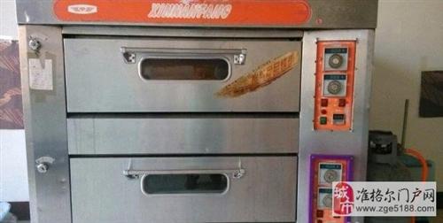 出售家用燃气烤箱