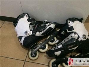 HV�滑鞋 黑色