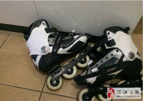 HV轮滑鞋 黑色