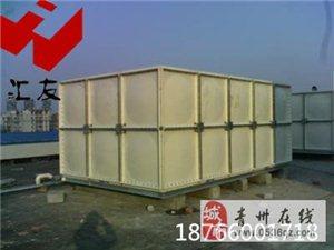 高位消防水箱 高位消防水箱厂家 汇友水箱