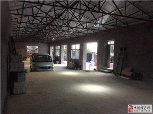 朝阳镇铁北粮库家属房附近有一库房出租