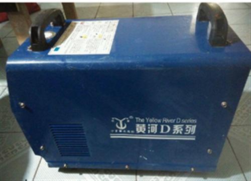 二手电焊机,因工地上已给配备,所以,想出售