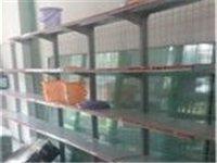 建水自用二手超市货架20个处理