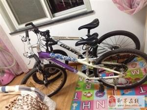 自己骑的Gogobike自行车,便宜出