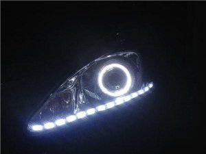 襄县专业汽车灯光升级、改装