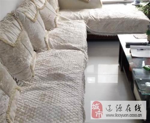 品牌沙发一套