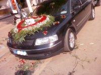 老款帕萨特B5带天窗自动挡轿车出租13118731