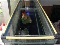 鱼缸手工鱼缸处理了