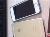 95新金色苹果6换6S出售了有意来电