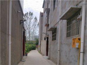 急售淮阳西城区独家小院黄金地段绝对有升值空间