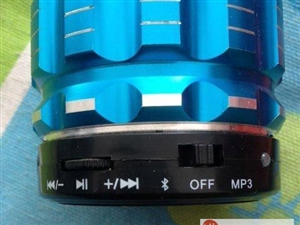先科多功能无线播放器