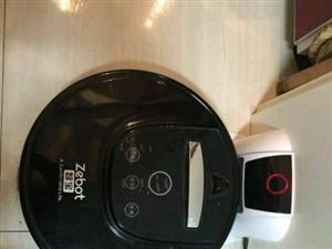 智宝z520全自动智能扫地机器人吸尘器,没用过几次