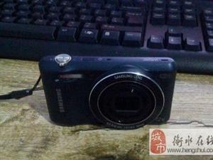 三星 数码摄像机
