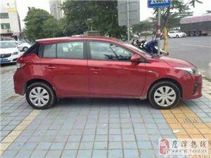 丰田YARiSL致炫车型2015年68000元