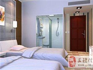 整體浴室-酒店賓館擴改建裝修的新寵
