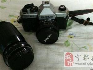 凤凰828相机+MACRO长镜头