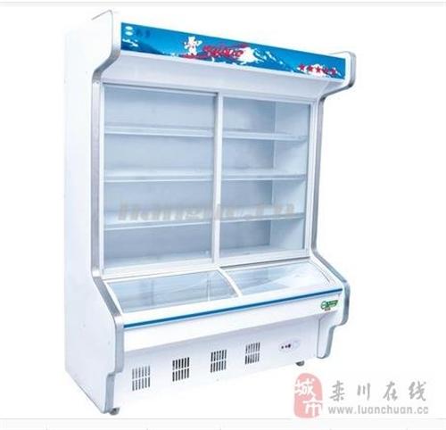 出售8成新1.5米凉菜展示柜、快餐车、小冰柜