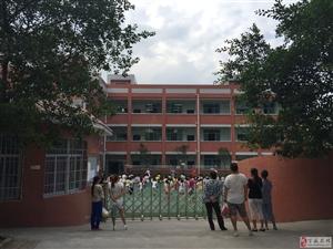 萬盛經開區115中學幼兒園
